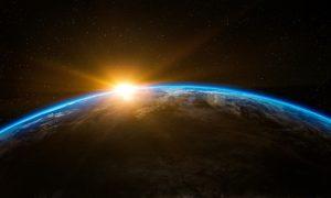 sunriselandscape